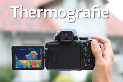 Thermografie Foto