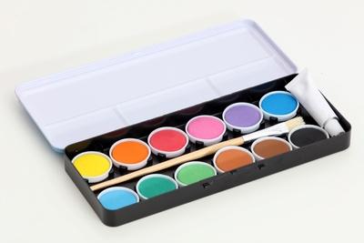 Farbkasten