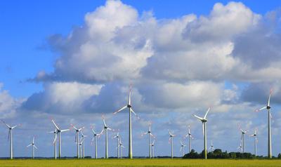 ALTERNATIVE ENERGIEGEWINNUNG I