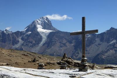 Bietschhorn (3934 m)