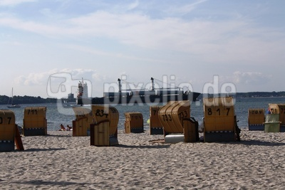 Strandsicht