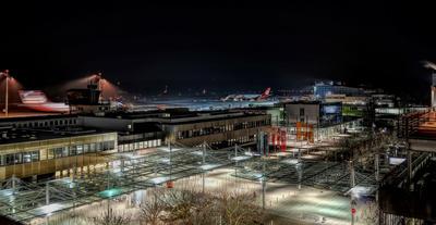 Airport Dürer