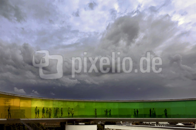 rainbow-panorama gangway