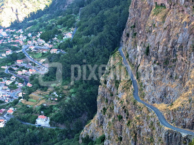 Madeira, Nonnental