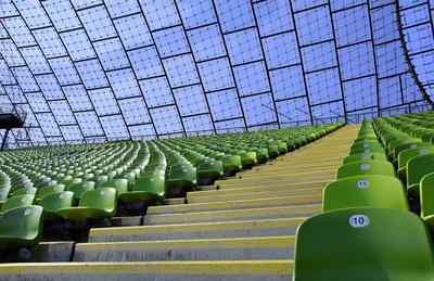 45 Jahre Olympiastadion München - 02