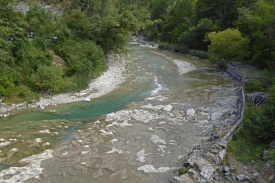 Durance: Katastrophaler Wassermangel