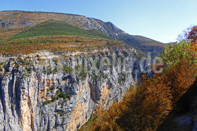 Grand Canyon de Verdon / 2