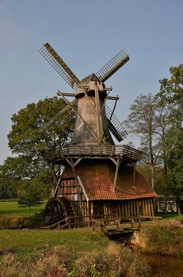 Hüvener Mühle #