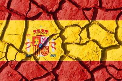 Spanien zerfällt