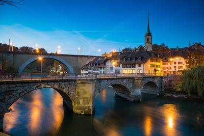 Untertorbrücke, Bern