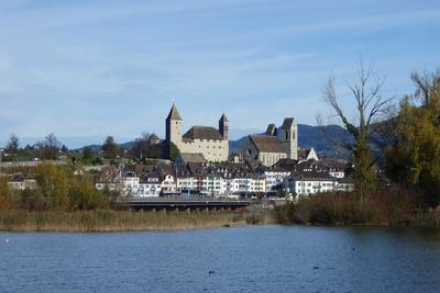 Stadt Rapperswil am Zürichsee