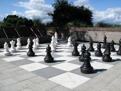 Schach-auch ein Sport?