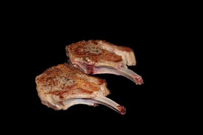 Lammkoteletts 4