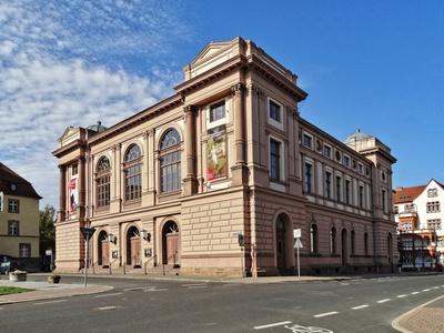 Theater Eisenach