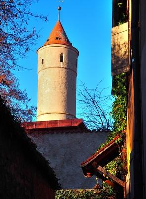 der Grüner Turm