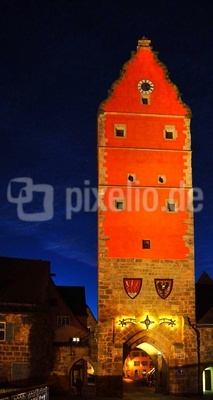 Wörnitzer Tor