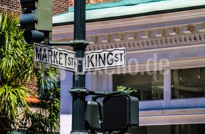 Market / King Street