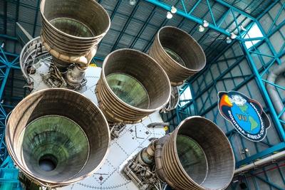 Raketentriebwerk