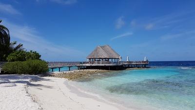 Meine Malediven