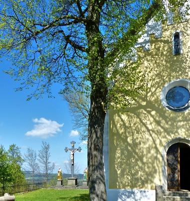 Bergkirche St. Marien