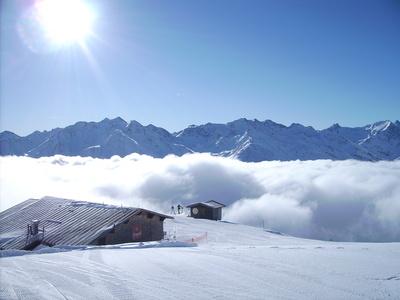 Herrlicher Wintertag 1