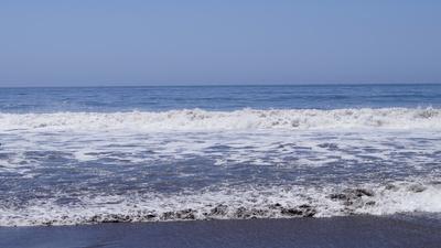 Stinson`s Beach, Kalifornien