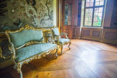 Nobel: Lustschloss Favorite