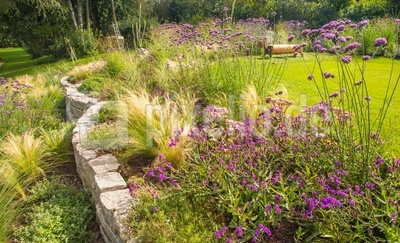 Gartenanlage 2