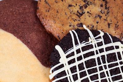 Kekse Cookies