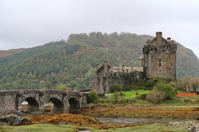 Eilean Donan Castle 02