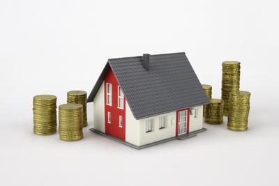 Eigenheim, Finanzierung