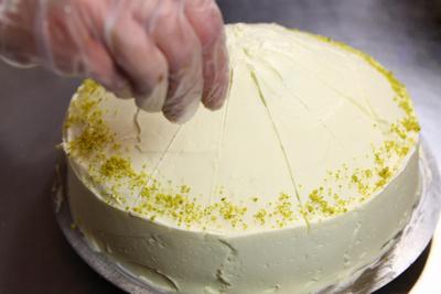 Wie mache ich eine Torte