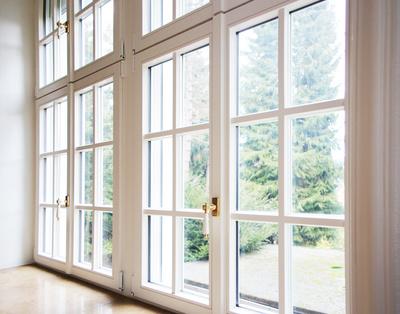 Altbau-Renovierungsfenster