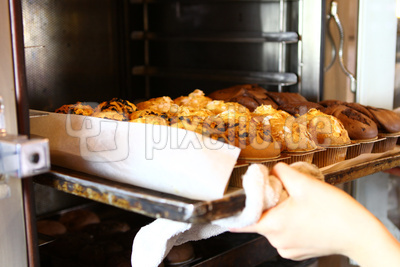 Muffins selbst gemacht