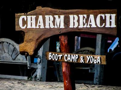 Charm Beach