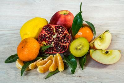 Fruchtige Vielfalt
