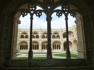 Kloster Belem