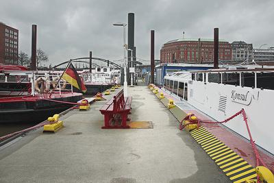 Binnenhafen