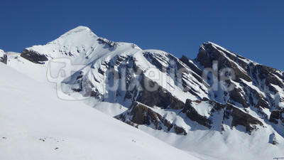 Schwarzhorn (Grindelwald First)