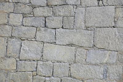 Hintergrund | Textur: Steinmauer, Granitmauer