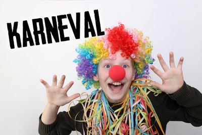 Karneval ...
