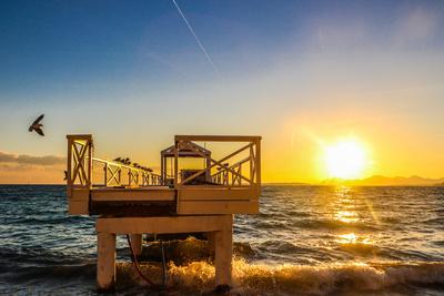 Endstation Mittelmeer
