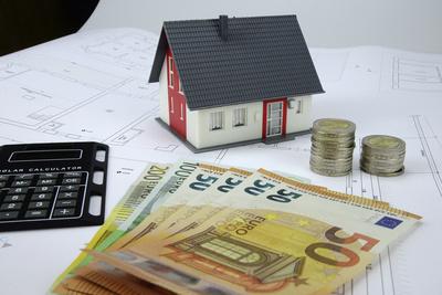 Kostenloses Foto Hausbau Eigenheim Finanzierung Planung Pixelio De
