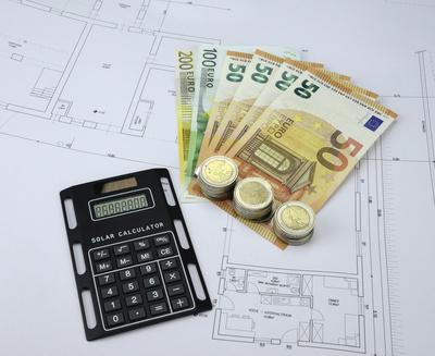 Hausbau, Eigenheim, Finanzierung, Planung