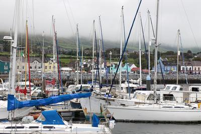 Hafen von Dingle (Irland)