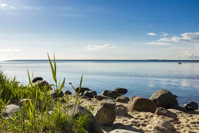 Stille Bucht