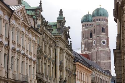 Prominente Münchner