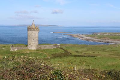 Doonagore Castle (Irland)