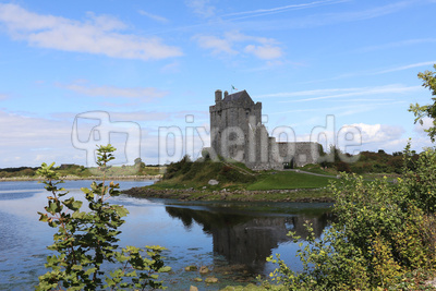 Dunguaire Castle (Irland)