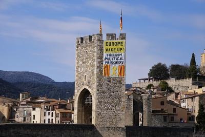 Katalonien heute